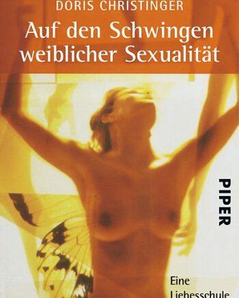 Buch auf den Schwingen weiblicher Sexualität